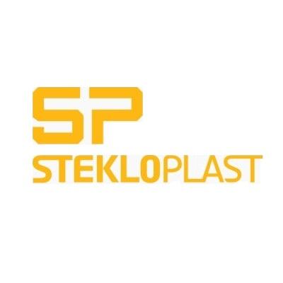 Stekloplast logo
