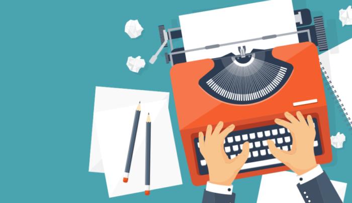 Как правильно писать тексты для сайта